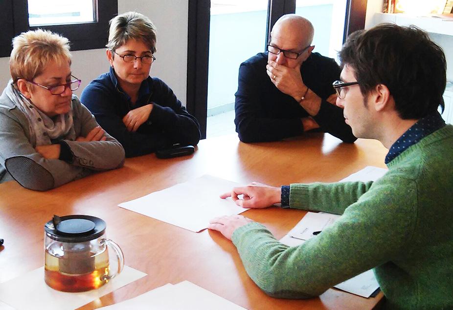 Studio e creazione della carta dei valori aziendali