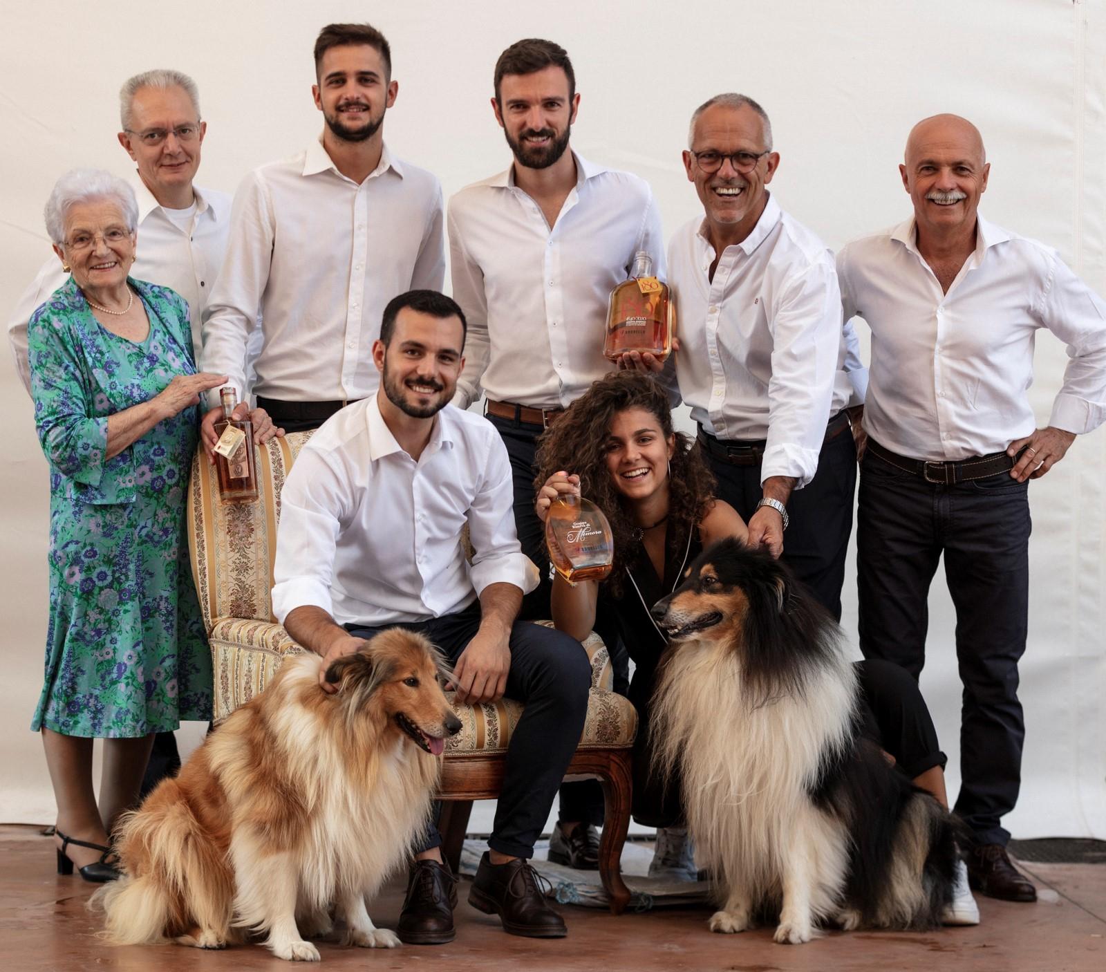 Famiglia Brunello