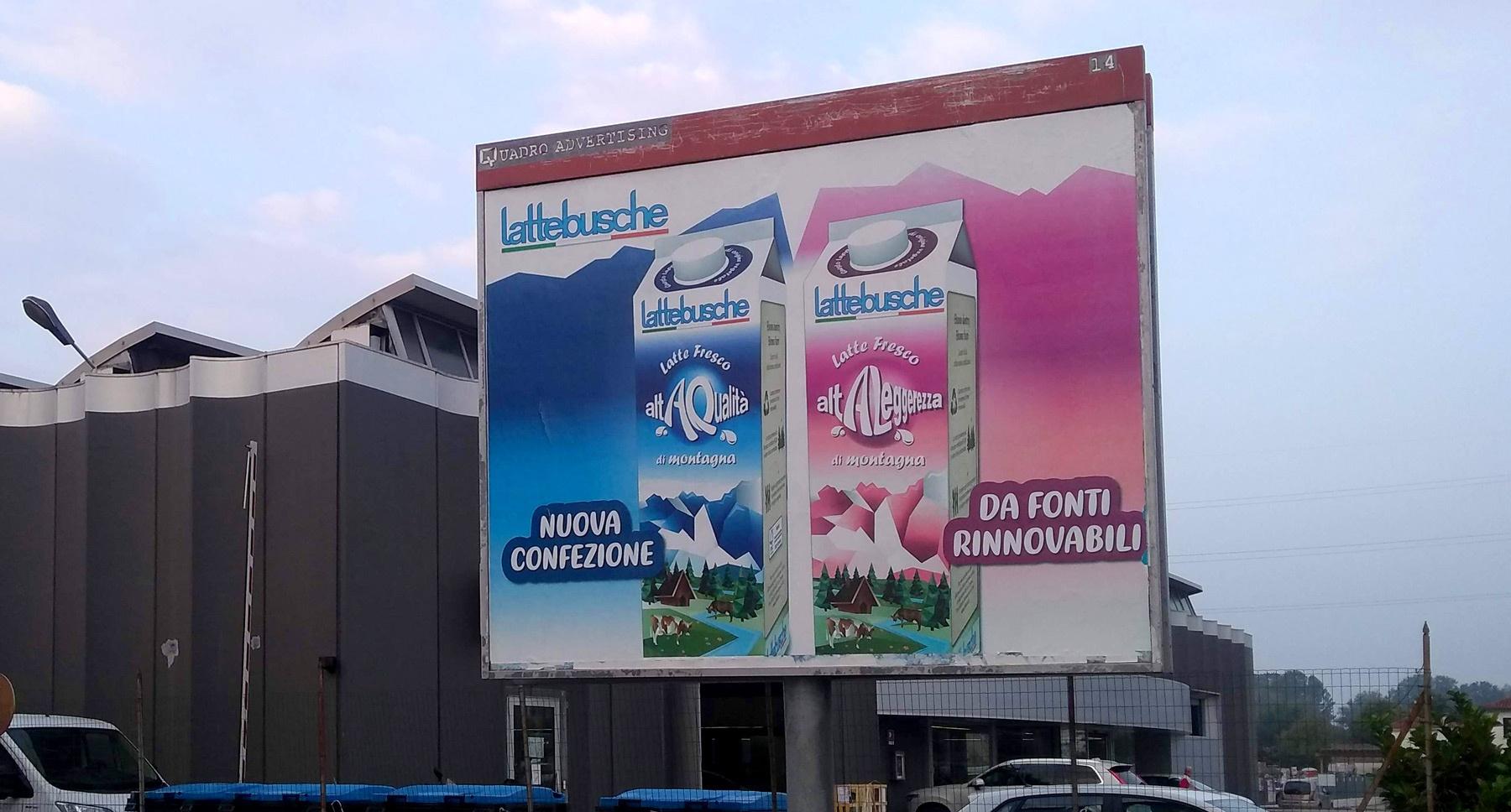 lattebusche adv