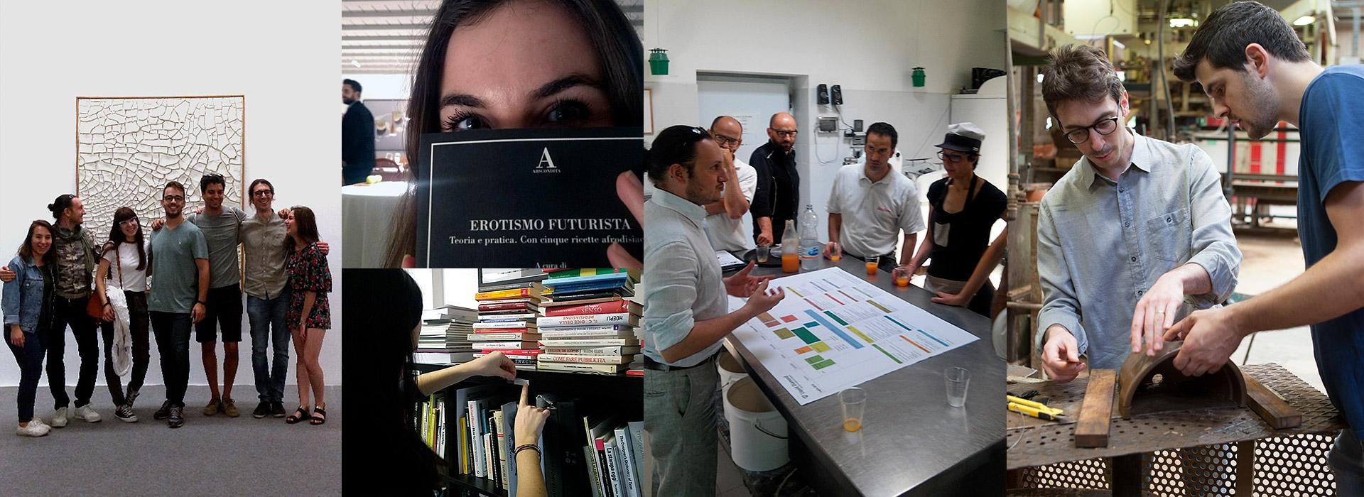 Siamo l'agenzia di marketing e comunicazione di Padova preferita dalle imprese produttive del Nord-Est