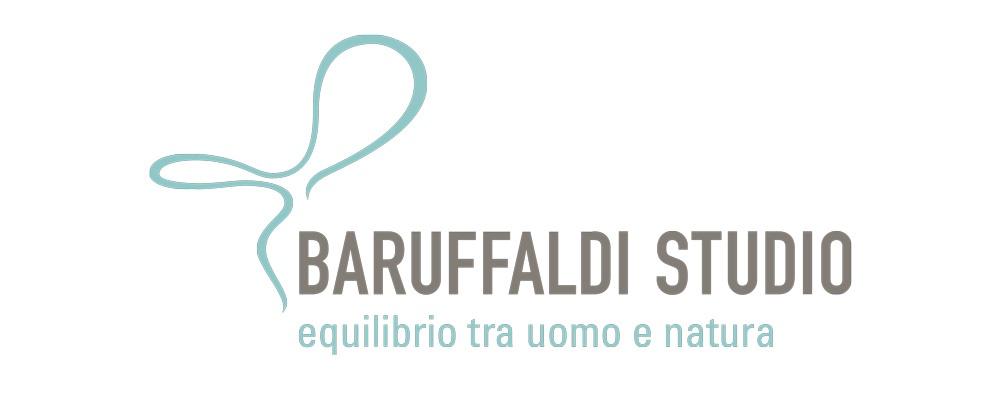 Marchio e payoff Baruffaldi studio