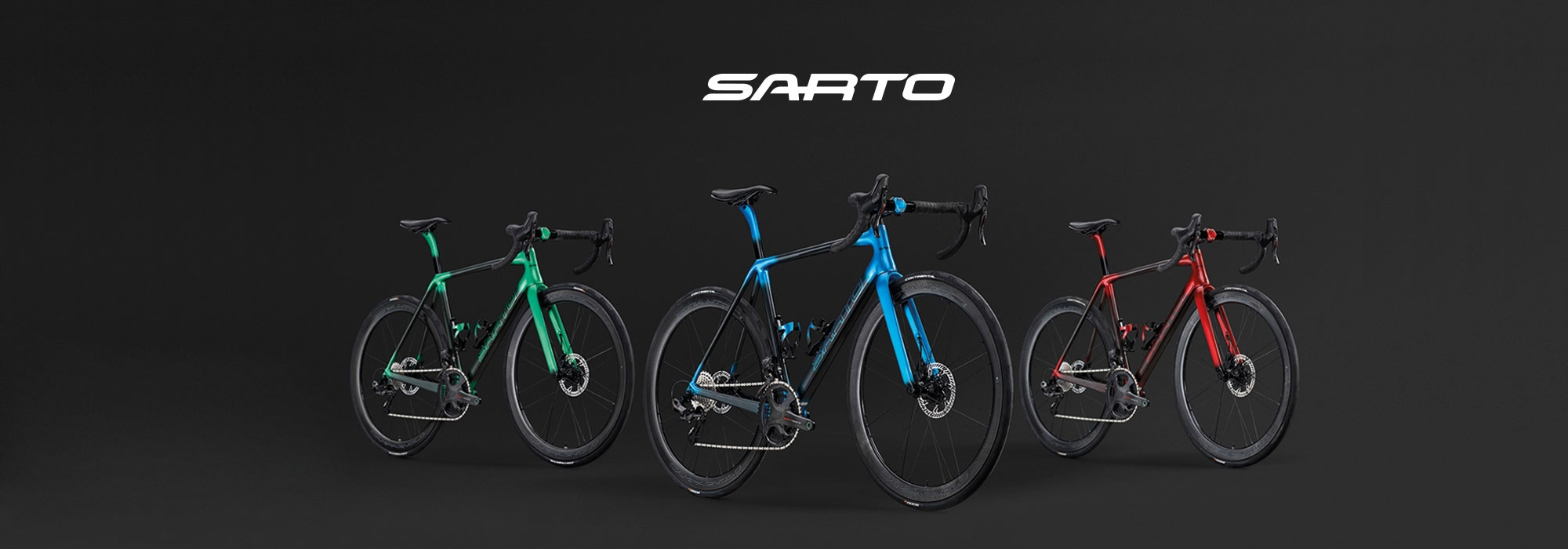 Sarto - When your Soul is ready