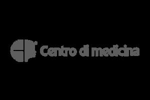 centro di medicina marchio