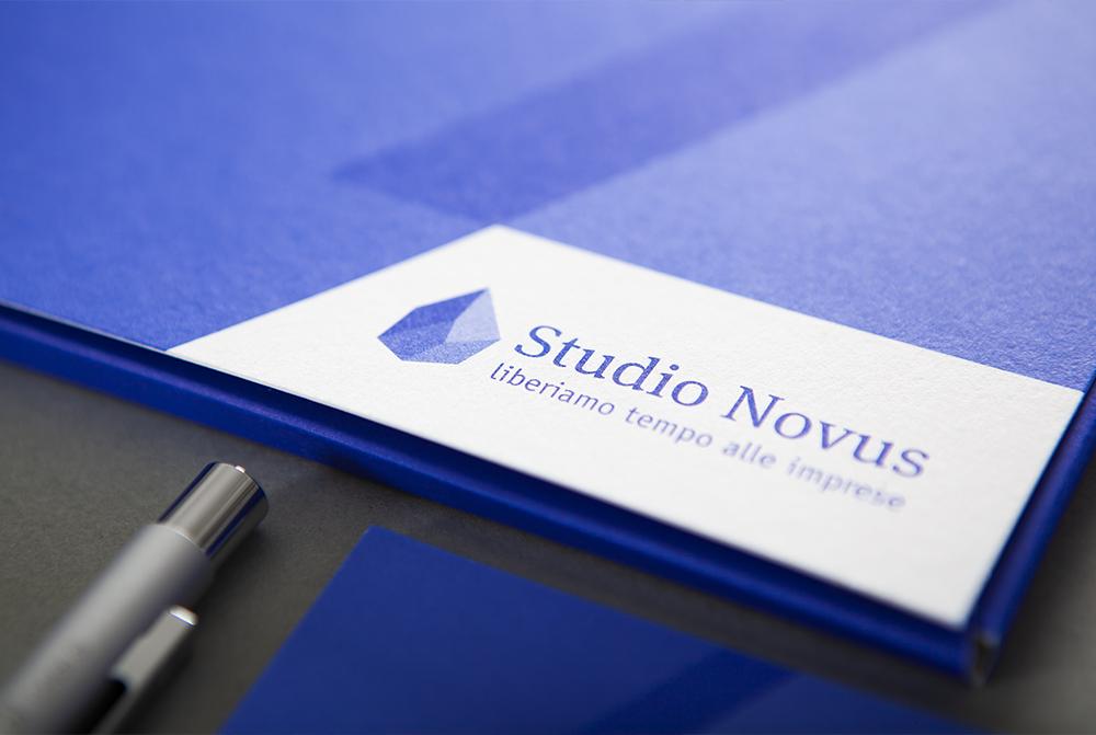 CASO STUDIO - Studio Novus