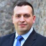 Alessandro Greggio per Master Divisione Elettrica